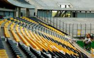 Incidentes en la entrada al Estadio de Peñarol