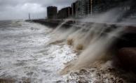 Ante la posibilidad de ciclón el Sinae se prepara en todo el país