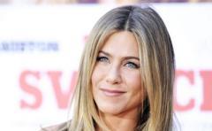 Jennifer Aniston confesó que se siente insegura de sí misma