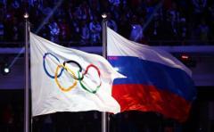 Ocho deportistas rusos tienen historial de dopaje
