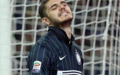 El Inter rechaza la salida de Mauro Icardi