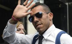 Tevez regresa a Boca