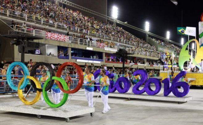 Río 2016: ¿juegos olímpicos o carrera de obstáculos?