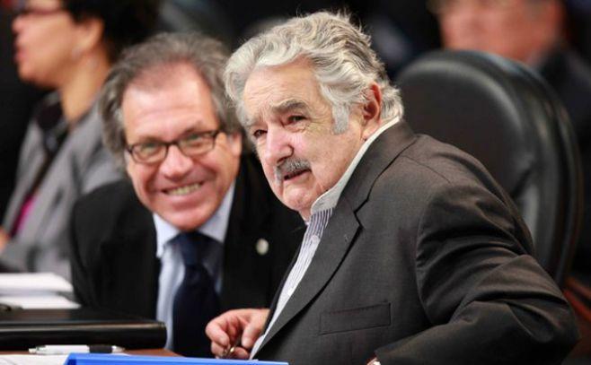 Almagro ha emprendido una campaña política contra Venezuela — Bernardo Álvarez