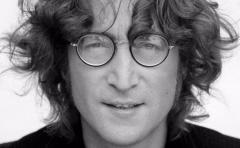 """Subastan el coche que John Lennon utilizó en """"Imagine"""""""