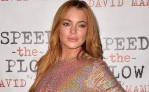 Lindsay Lohan acusó a su amiga de ser la amante de su novio