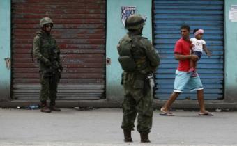 """Ministro de Brasil: hay que """"pedir a Dios que nada suceda"""" en JJOO"""