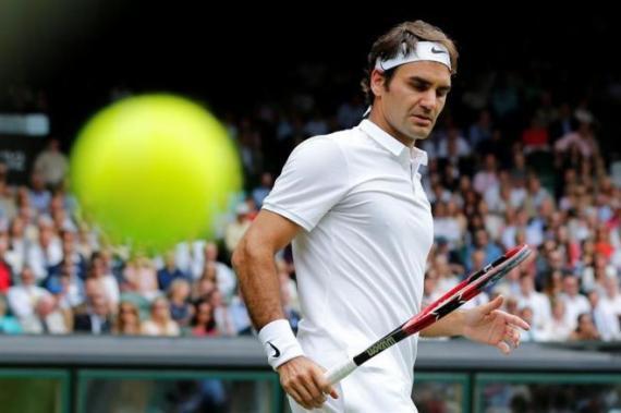Federer se pierde los JJOO y el resto de la temporada