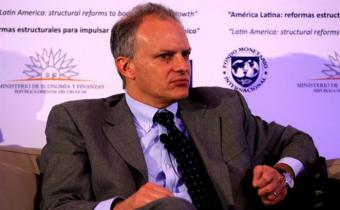 El Fondo Monetario Internacional aplaude el ajuste fiscal del gobierno