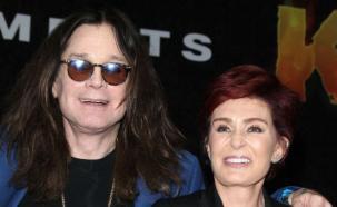 "Sharon Osbourne: ""Ozzy pagará caro su infidelidad"""