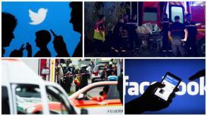 Redes sociales: ¿ayudan o siembran miedo?