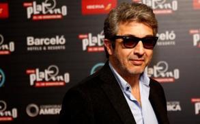 Ricardo Darín no se achica con Hollywood