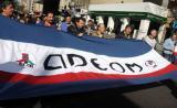 Adeom amenazó a la Intendencia de Montevideo con ir a la Justicia
