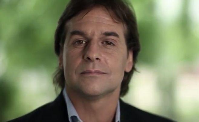 "Lacalle Pou: el presidente Vázquez vive en un ""mundo paralelo"""
