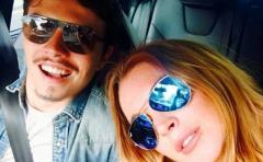 Lindsay Lohan y Egor Tarabasov cancelan su compromiso