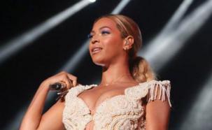 Beyoncé domina nominaciones a Premios MTV