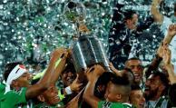 Atlético Nacional ganó su segunda Copa Libertadores