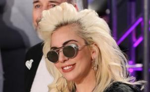 Lady Gaga se desahoga sobre el escenario, tras ruptura
