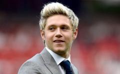 Niall Horan tendrá su propio contrato discográfico