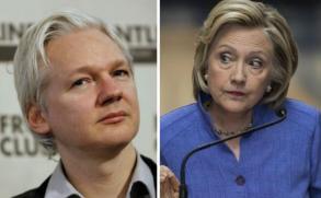 Wikileaks filtró nuevos archivos del Comité Demócrata