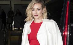 Hilary Duff acosada por un fan obsesionado