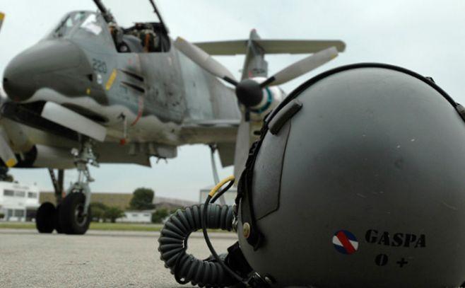 Uruguay realizará controles fronterizos aéreos durante JJOO