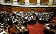 Diputados del Frente Amplio siguen sin ponerse de acuerdo