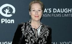 Meryl Streep creyó que su carrera terminaría a los 40