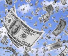 Dinero público: cuando se malgasta luego falta