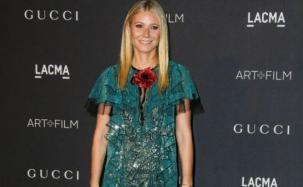 """Gwyneth Paltrow tiene grandes planes para su blog """"Goop"""""""