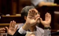 Idas y vueltas: Comisión aprobó rendición de cuentas