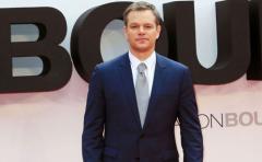 Matt Damon se tomará un año sabático