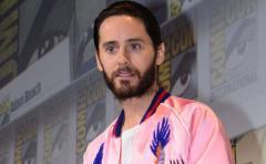 Jared Leto: 'De joven estaba demasiado ocupado drogándome'