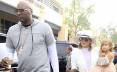 Lamar Odom arruinó el viaje a Cuba de Khloé Kardashian
