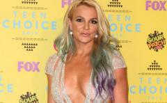 Britney Spears olvidó que conoció a Taylor Swift