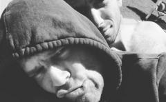 Ricky Martin se lleva a su novio de safari a Kenia