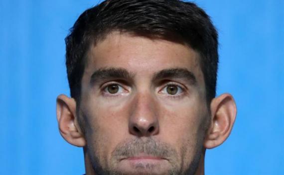 Phelps busca ser el más laureado de la historia