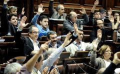 Diputados aprobaron a las 7:45 Rendición de Cuentas