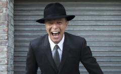 """""""Blackstar"""" de David Bowie, candidato al Premio Mercury"""