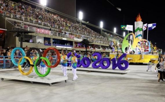 Convocan protestas para ceremonia de apertura de Río 2016