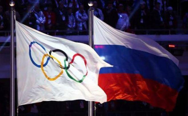 Tras escándalo, 271 deportistas rusos irán a Río