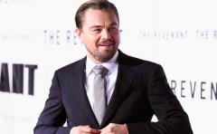 Leonardo DiCaprio le hizo una divertida broma a Jonah Hill