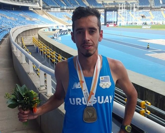 Maratón en Equipo