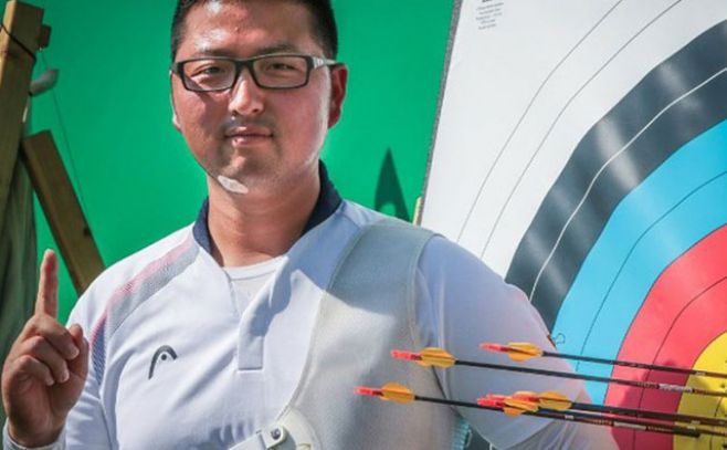 Surcoreano establece nuevo récord mundial