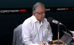 Jorge Menéndez será el nuevo ministro de Defensa
