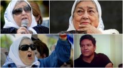 """""""El Kirchnerismo puso a de Bonafini como una ciudadana privilegiada"""""""
