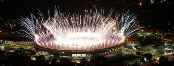 Juegos Olímpicos: la fiesta comenzó en Río