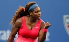 Serena Williams impone su ley en Río