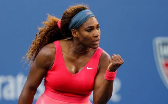 Serena Williams impone su ley en Río