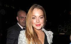 Lindsay Lohan quiere mudarse de nuevo a Estados Unidos
